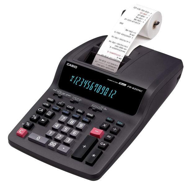 Računska mašina CASIO FR-620TEC