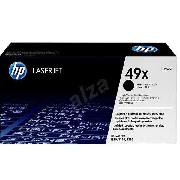 Toner HP Q5949X LJ 1160/1320X