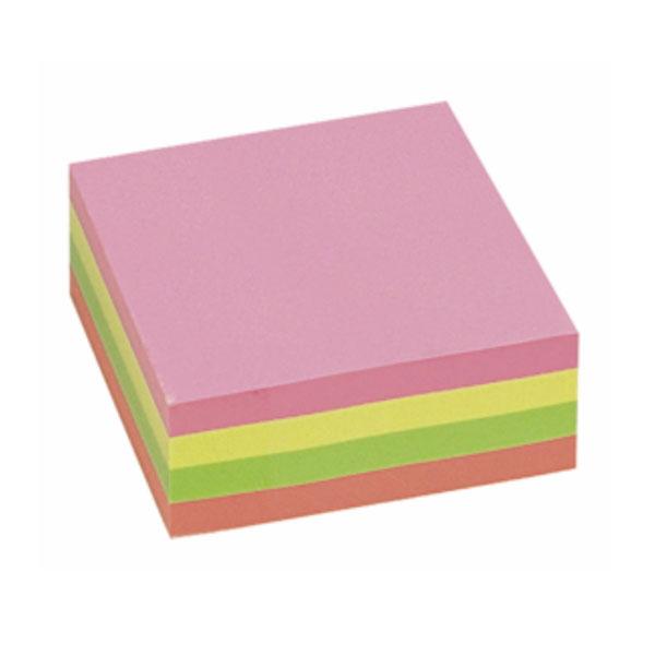 Blok samolepljivi 75x75 1/300 NEON