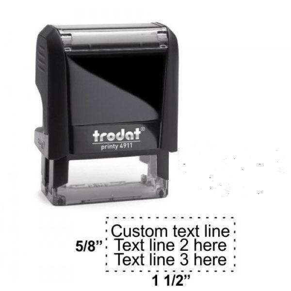 Pečat TRODAT Printy 4911