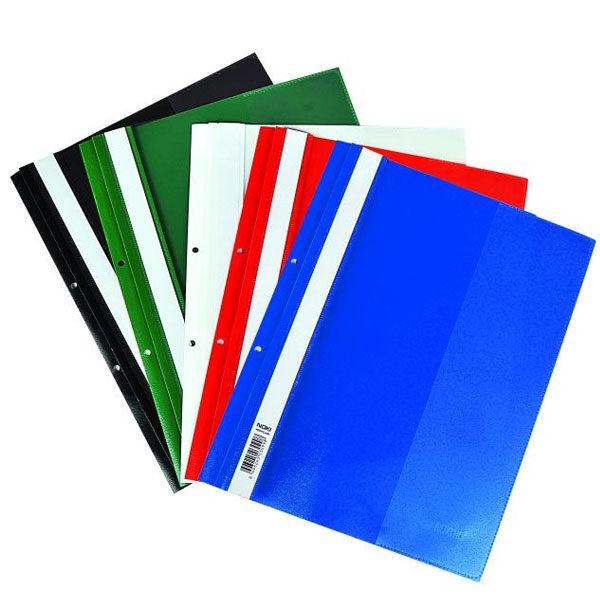 Fascikla PVC polumehanika NOKI STRONG