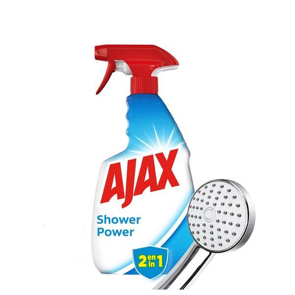 Sredstvo za čišćenje kupatila i kamenca AJAX 600ml