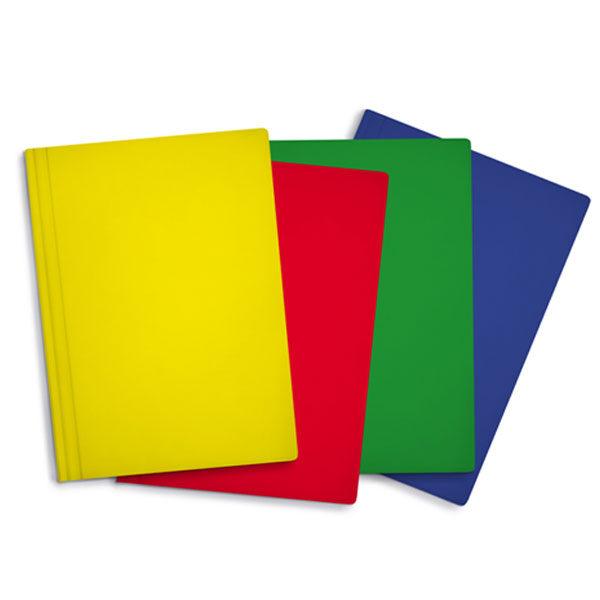 Fascikla kartonska u boji