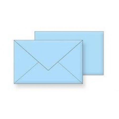 Koverte B65 plave vlažno lepljenje