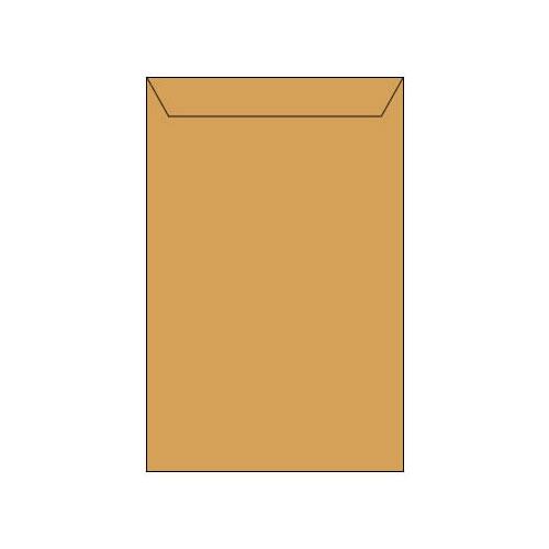 Koverte 1000AD žute samolepljiva