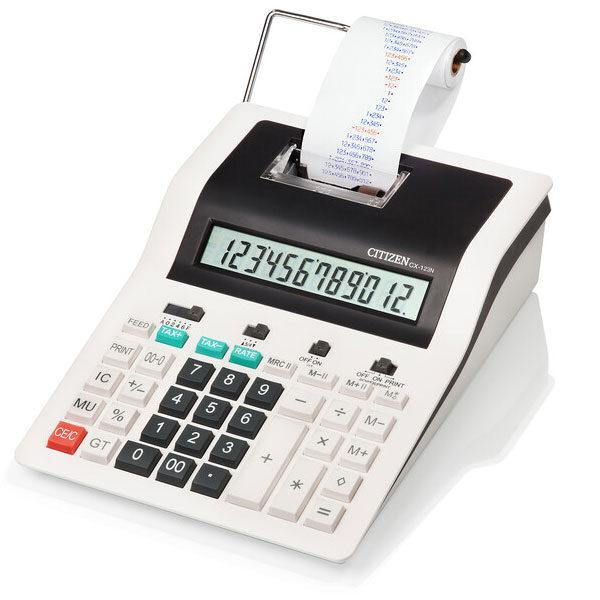 Računska mašina Citizen CX-123N