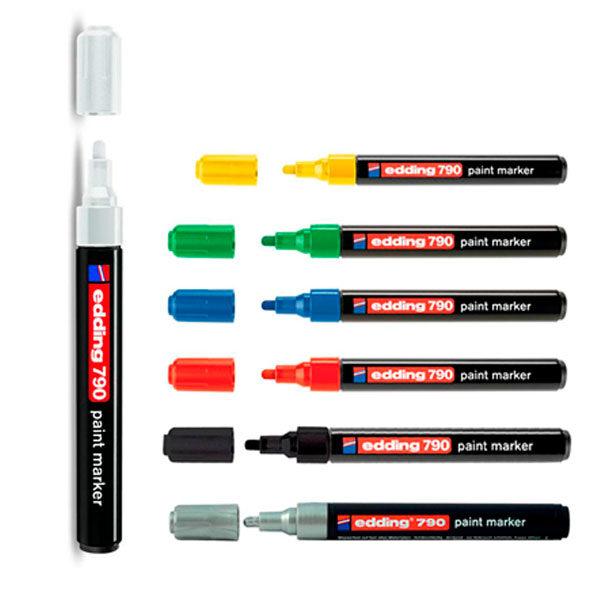 Marker paint EDDING E-790 2-3mm