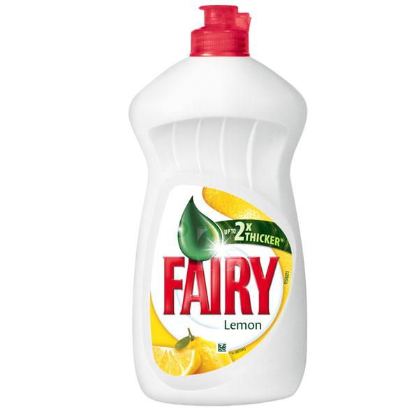 Deterdžent za pranje sudova FAIRY 450ml
