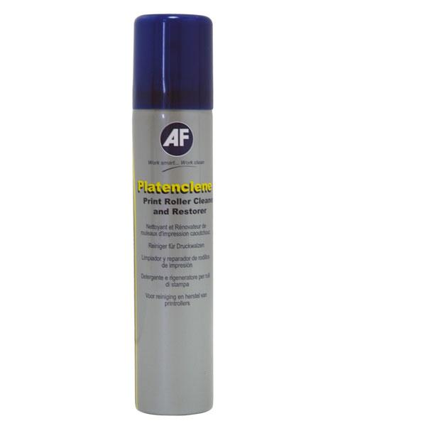 Čistač za gumene valjke PLATENCLENE 100ml AF
