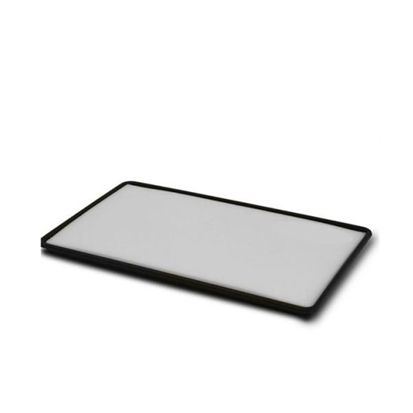 Dezobarijera PVC sa sunđerom sivim 60x35x2cm