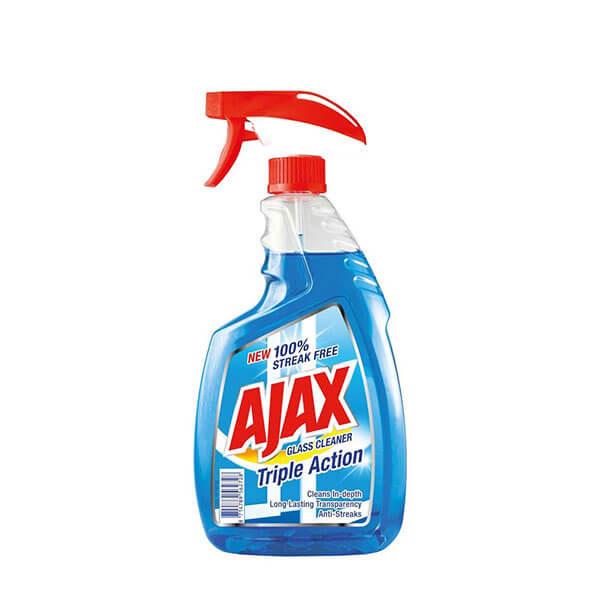 Sredstvo za čišćenje stakla AJAX Triple Action 750ml