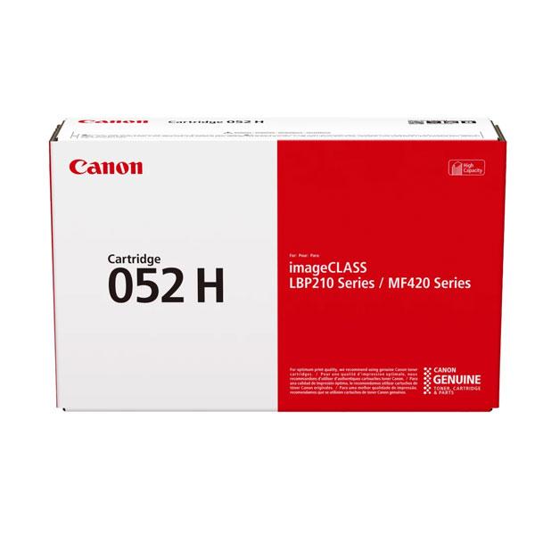 Toner CANON CRG052H