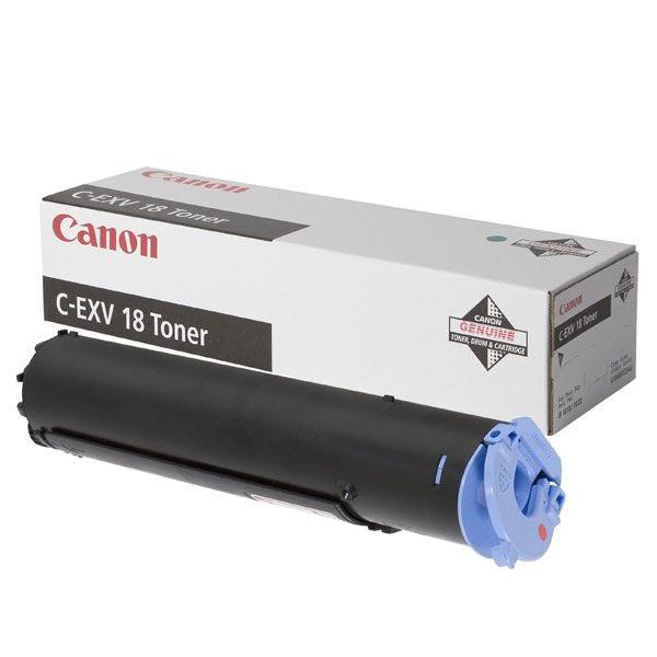 Toner CANON C-EXV 18 IR1018/1020/GPR-22