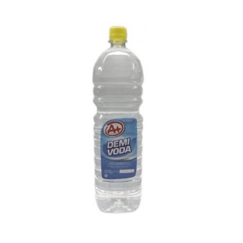 Destilovna voda A+ 2l
