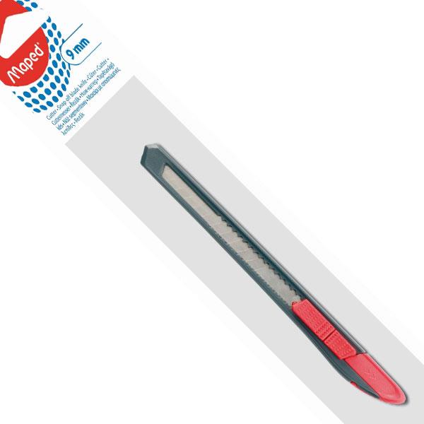 Skalpel 9mm PVC Maped START