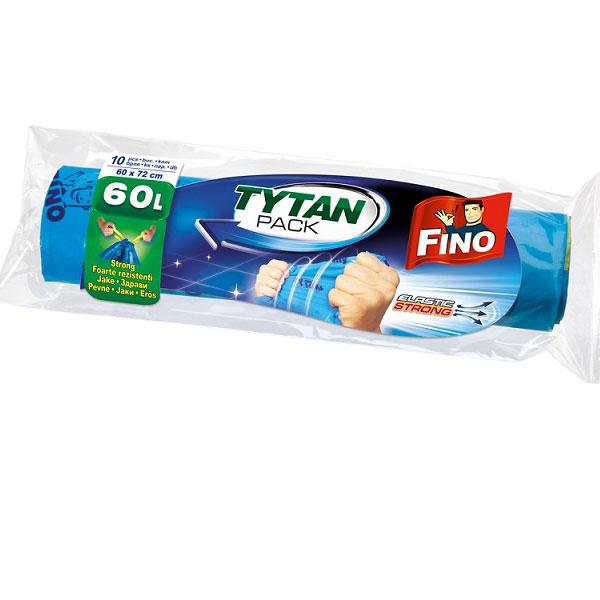 Kese za smeće 60L Fino TYTAN 1/10