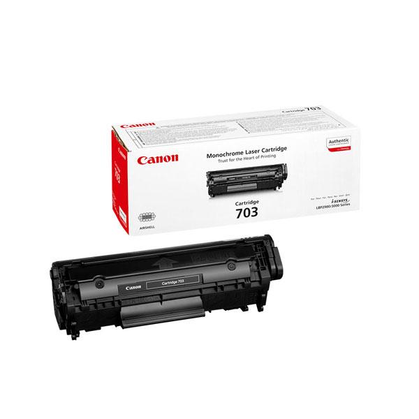 Toner CANON CRG703 LBP2900/3000