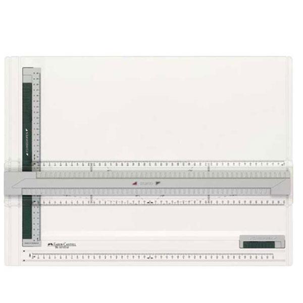 Tabla za crtanje FABER CASTELL A3 TK SYSTEM 171273