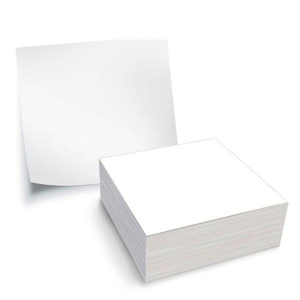Papirici za poruke - kocka