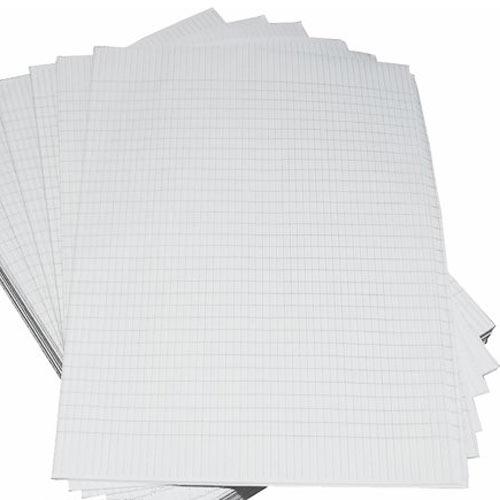 Visoki karo papir 1/250 tabaka