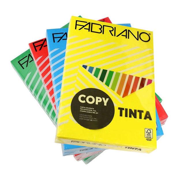 Fotokopir papir u boji A4/500 80g INTENZIVNI FABRIANO