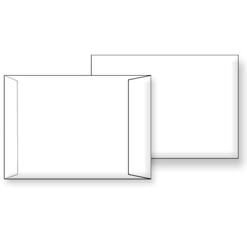 Koverte B4 BB 250X353 samolepljive