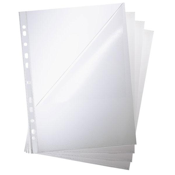 Fascikla PVC LR 120mic kristal 1/50 FORNAX