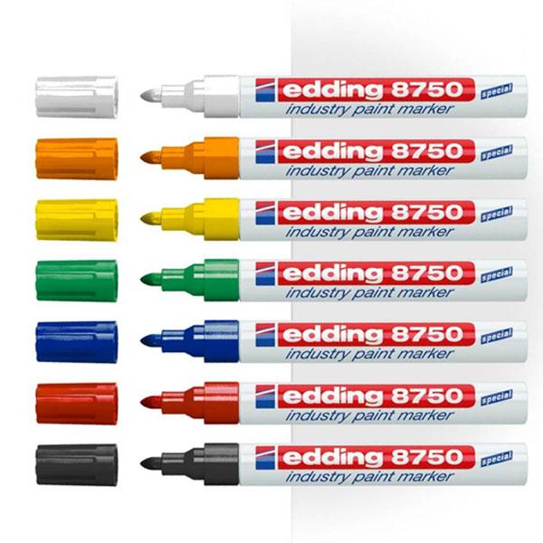 Marker paint EDDING E-8750 2-4mm