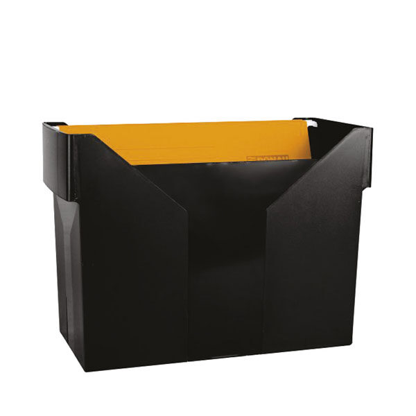 Kutija za viseće fascikle 33-V DONAU sa 5 fascikli