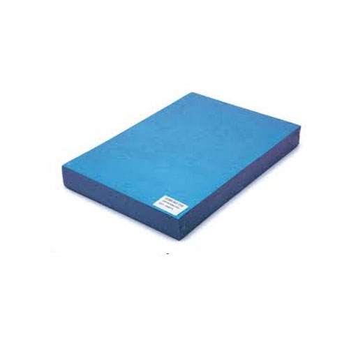 Korice reljefne A4 230g plave 1/100