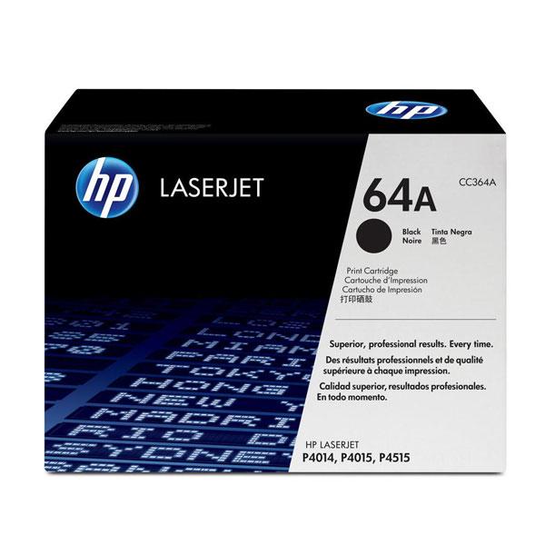 Toner HP CC364A LJ P4015