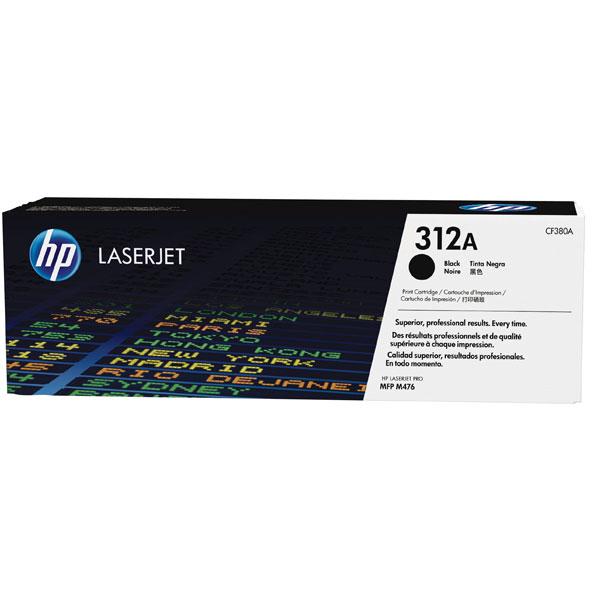 Toner HP CF380A LJ PRO 312A