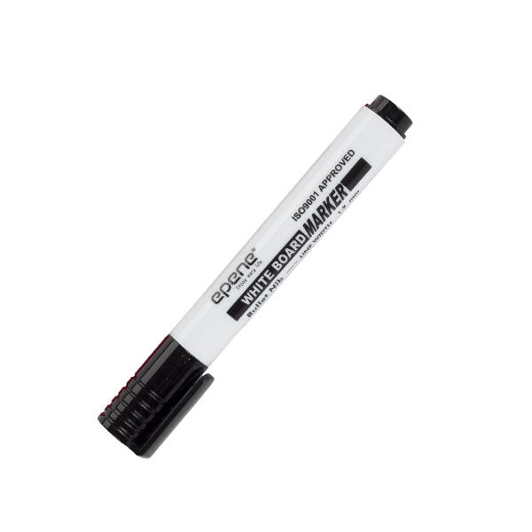 Whiteboard marker EPENE crni