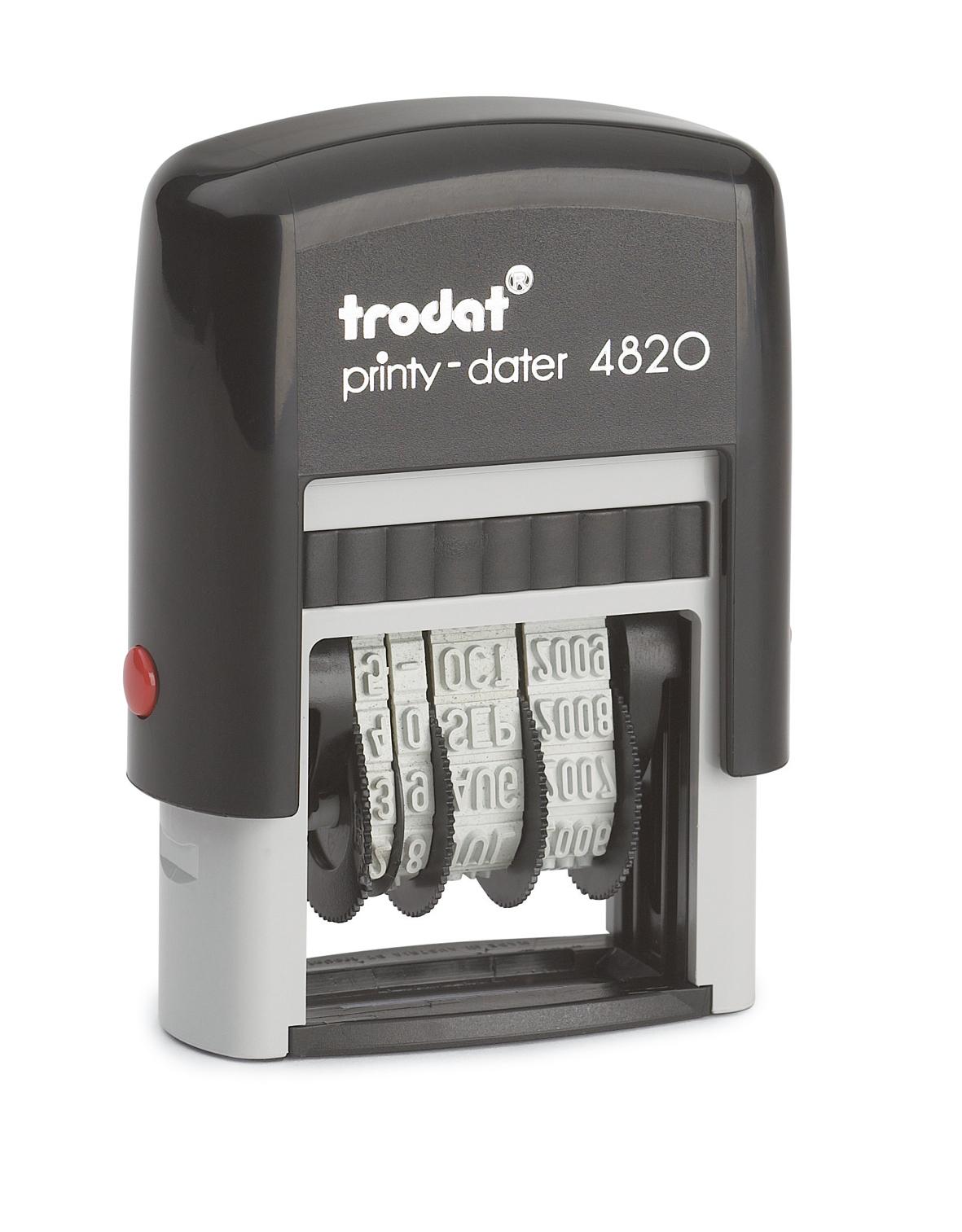 Datumar TRODAT Printy 4820 4mm