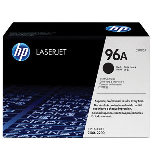 Toner HP C4096A LJ 2100/2200