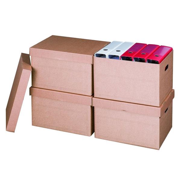 Kutija za arhiviranje sa poklopcem SMARTBOX PRO