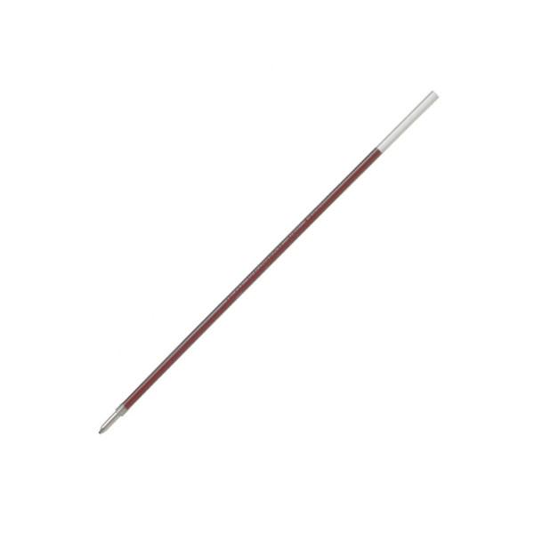 Uložak PVC za hemijsku olovku crveni