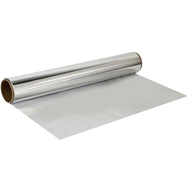 Folija aluminijumska 10m