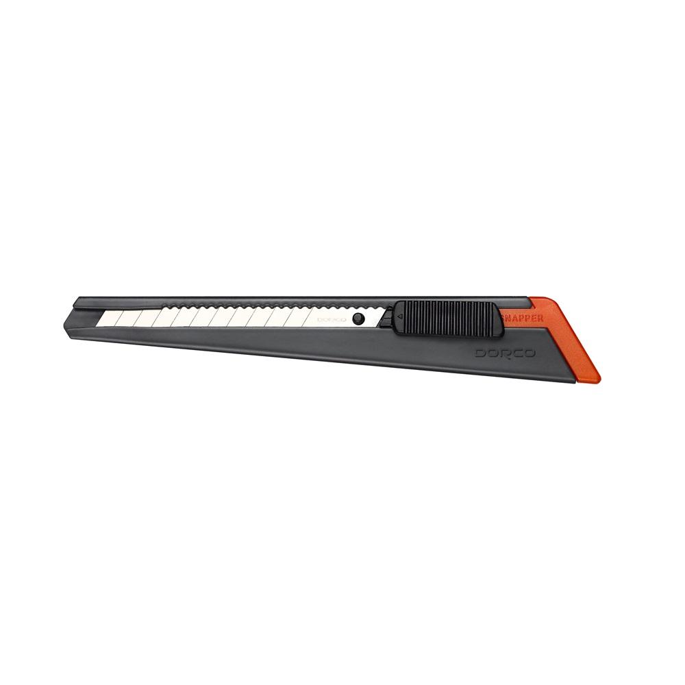 Skalpel 9mm DORCO metalni S101