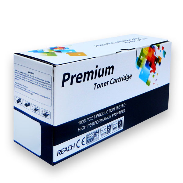 Toner HP FU CP3525 504A CE250A black