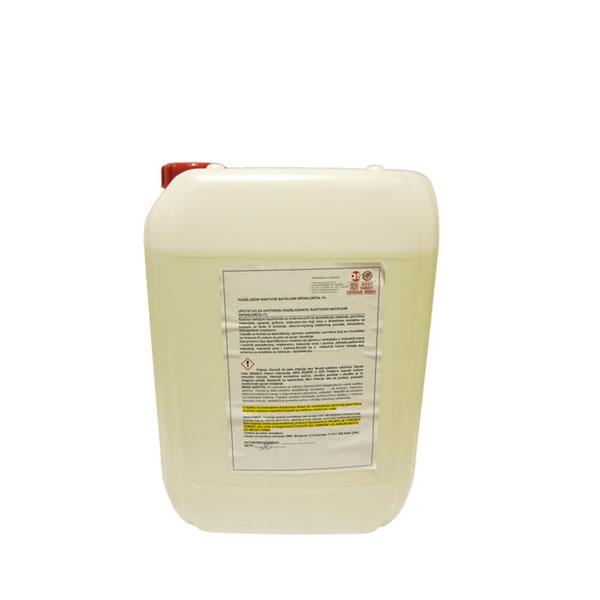 Natrijum hipohlorit 1% 10 litara