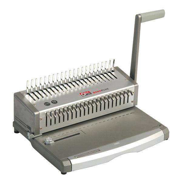 Mašina za spiralno koričenje OPUS BONO PLUS
