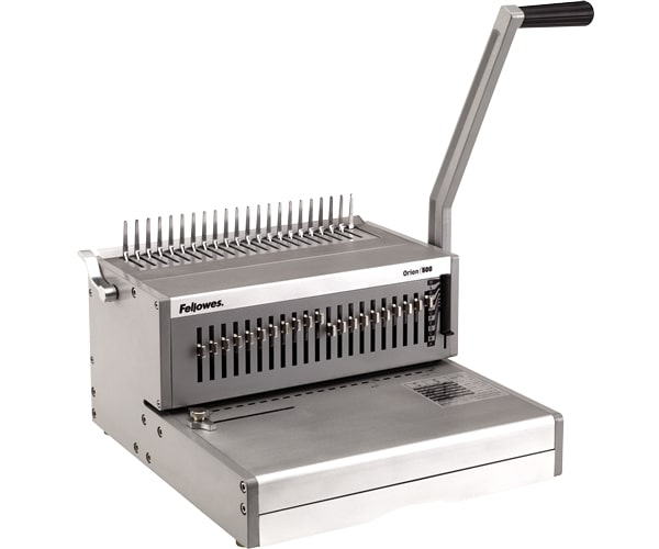 Mašina za spiralno koričenje ORION 500 Fellowes
