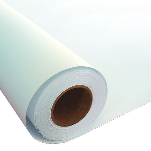 Papir ink jet 914x50m 90gr