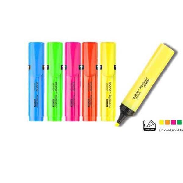Text marker EPENE 2014 žuti