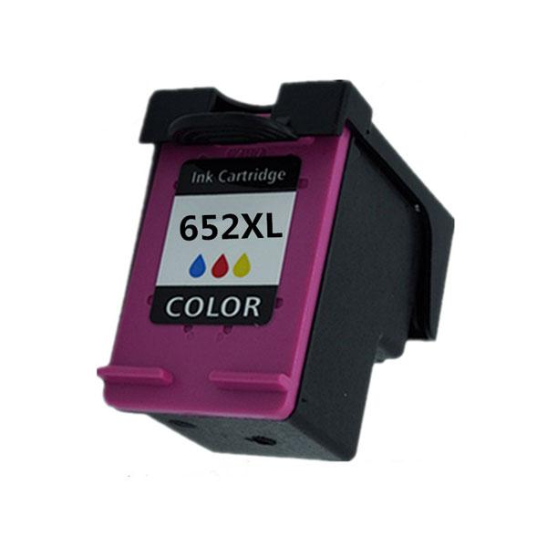 HP ink jet FU 652 color