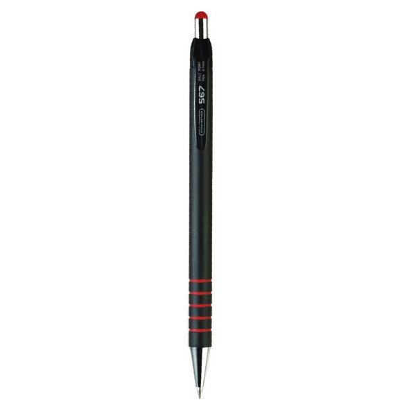 Hemijska olovka AIHAO 567 crvena