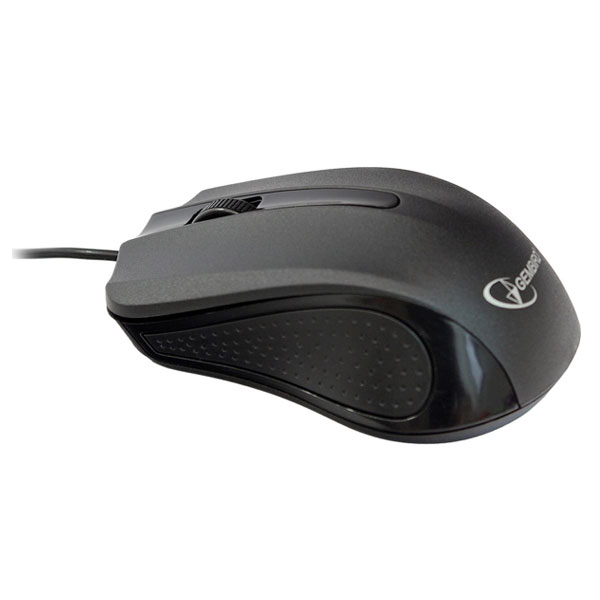 Miš USB GEMBIRD MUS-101-R