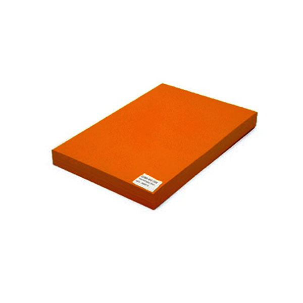 Korice reljefne A4 230g narandžaste 1/100
