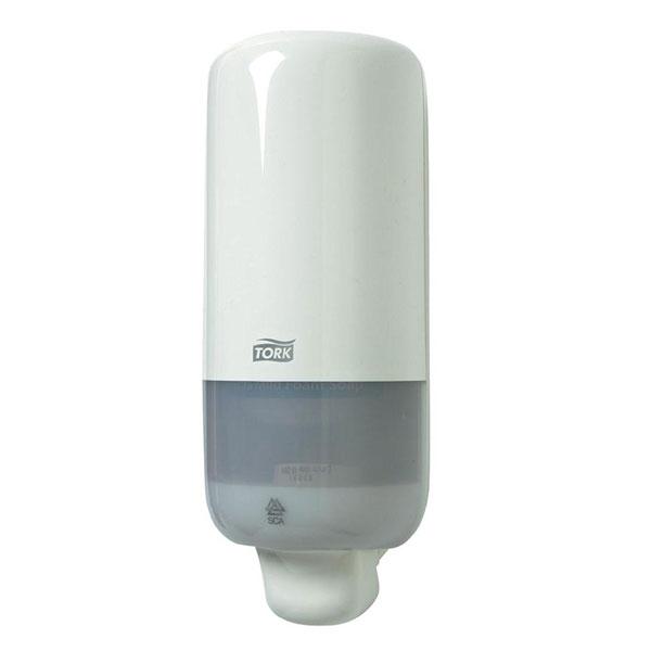 Dispenzer za tečni sapun u peni TORK S4 beli